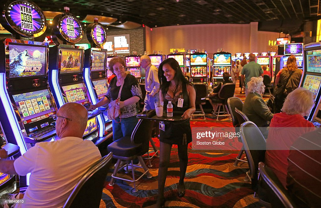 Casino cocktail server nj gambling license fee