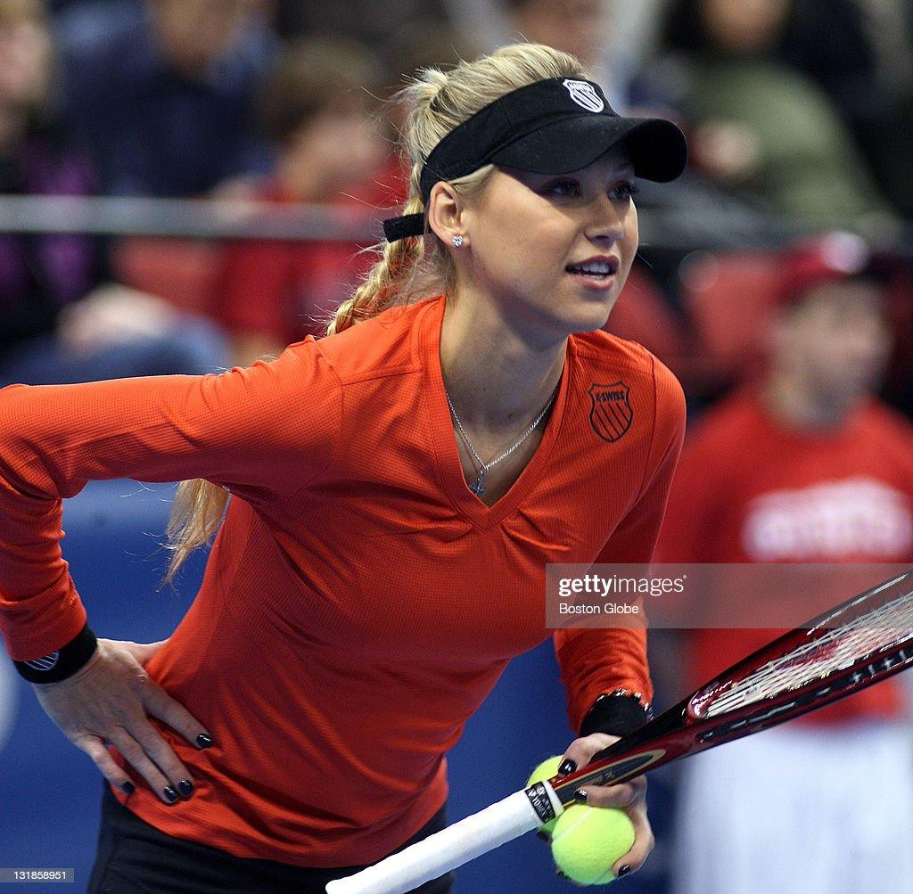 Champions Cup Tennis Series Anna Kournikova