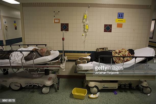 Grady Hospital Emergency Room