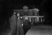OCT 24 1977 OCT 29 1977 At Haunted Castle **** they thought The Haunted Castle at E Iliff Ave and S Clarkson St is open from 630 pm to midnight...