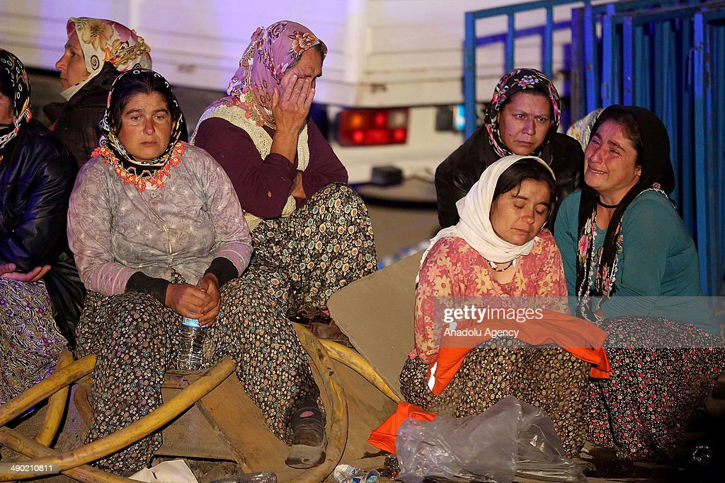 At least 151 miners died 76 injured with one in critical condition in a mine in the western Turkish province of Manisa where 787 miners work at the...