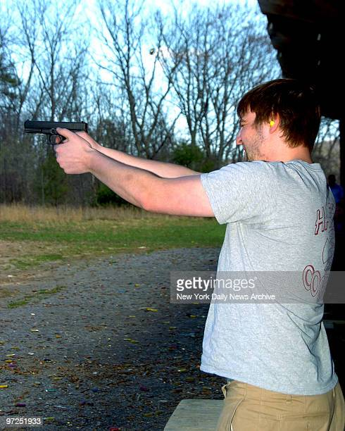 National Forest Shooting Range Stock Photos And Pictures