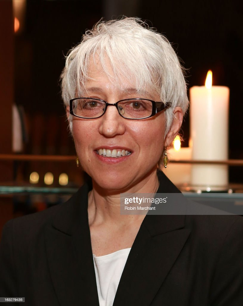 CEO at Services for the Underserved Donna Colonna attends the 2013 Dinner For A Better New York at Riverpark Restaurant on March 6, 2013 in New York City.