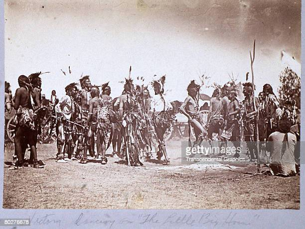the battle of little big horn The battle was between lt george armstrong custer and his men against the sioux and cheyenne warriors the battle of little bighorn was the most successful battle.