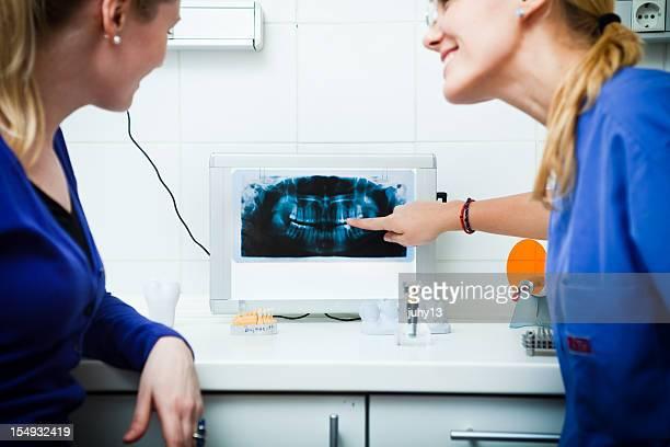 Presso il dentista