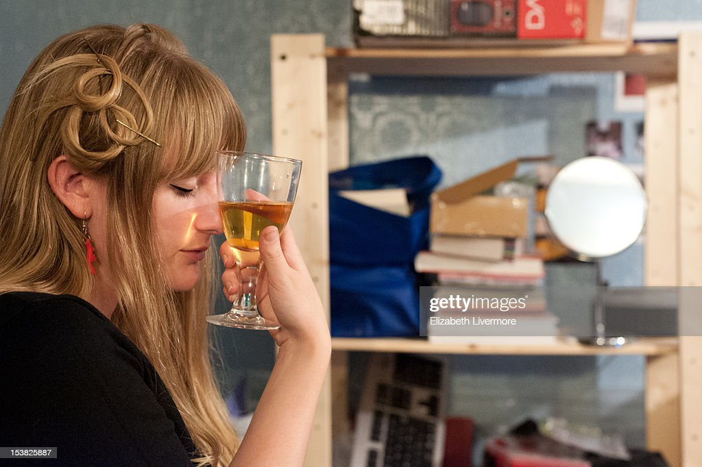 At the end of the day : Stock Photo