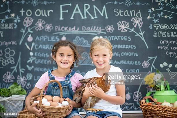 Im Farmers'Market