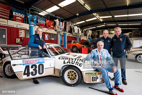 guy frequelin and jacques delaval at the rallye car tour optic 2000 photos and images getty images. Black Bedroom Furniture Sets. Home Design Ideas