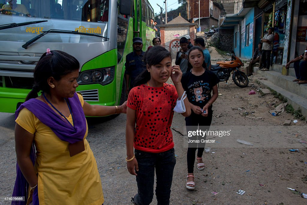 girl trafficking in nepal The nepali human trafficking and transportation (control) act  trafficking in  nepal international  estimated 11,000-13,000 girls and women are working.