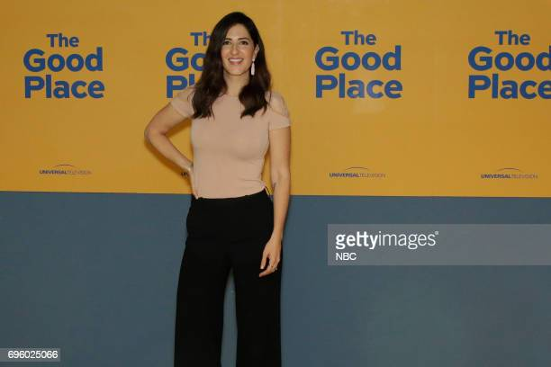 PLACE 'FYC at UCB' Pictured D'Arcy Carden