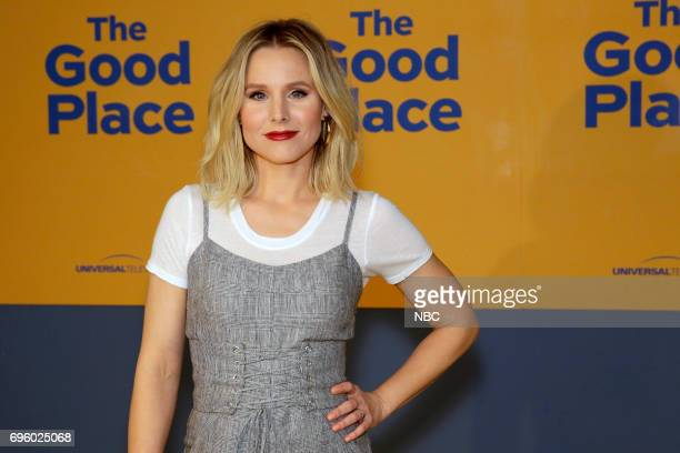 PLACE 'FYC at UCB' Pictured Kristen Bell