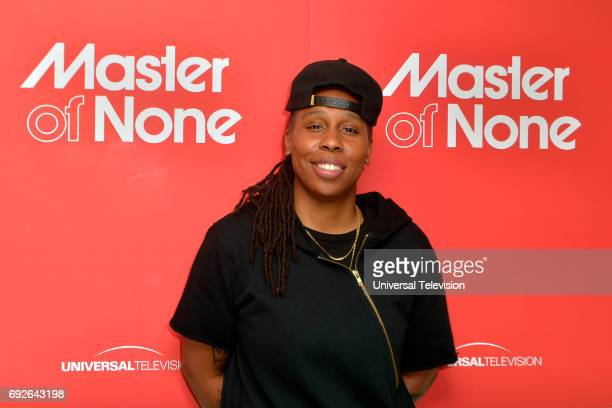 NONE 'FYC at UCB' Pictured Lena Waithe