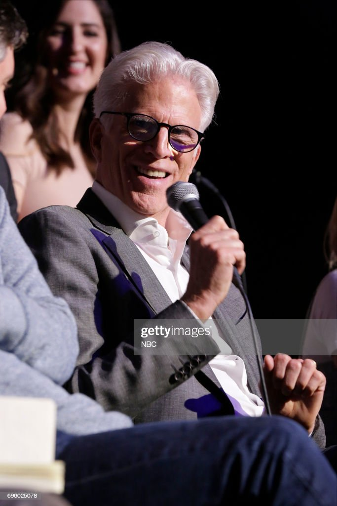 PLACE -- 'FYC at UCB' -- Pictured: Ted Danson --