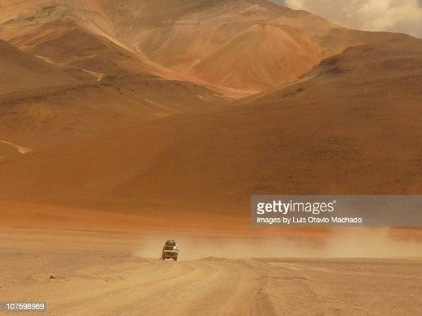 Atacama 4x4