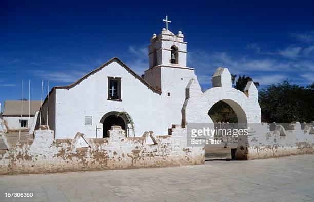 Atacama Church