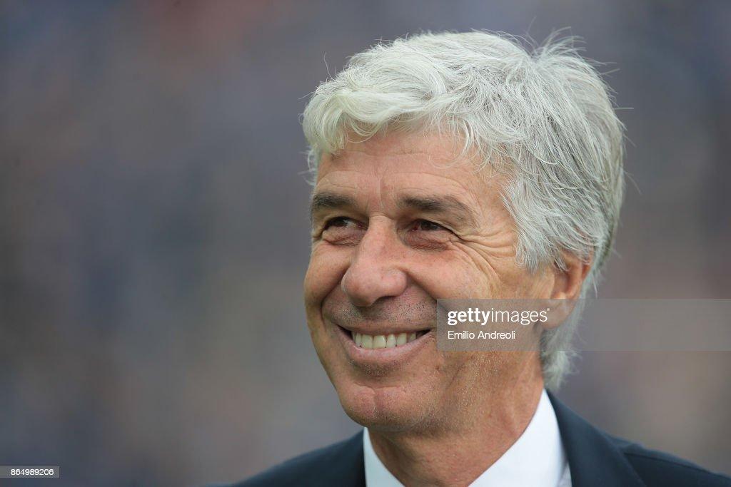 Atalanta BC v Bologna FC - Serie A