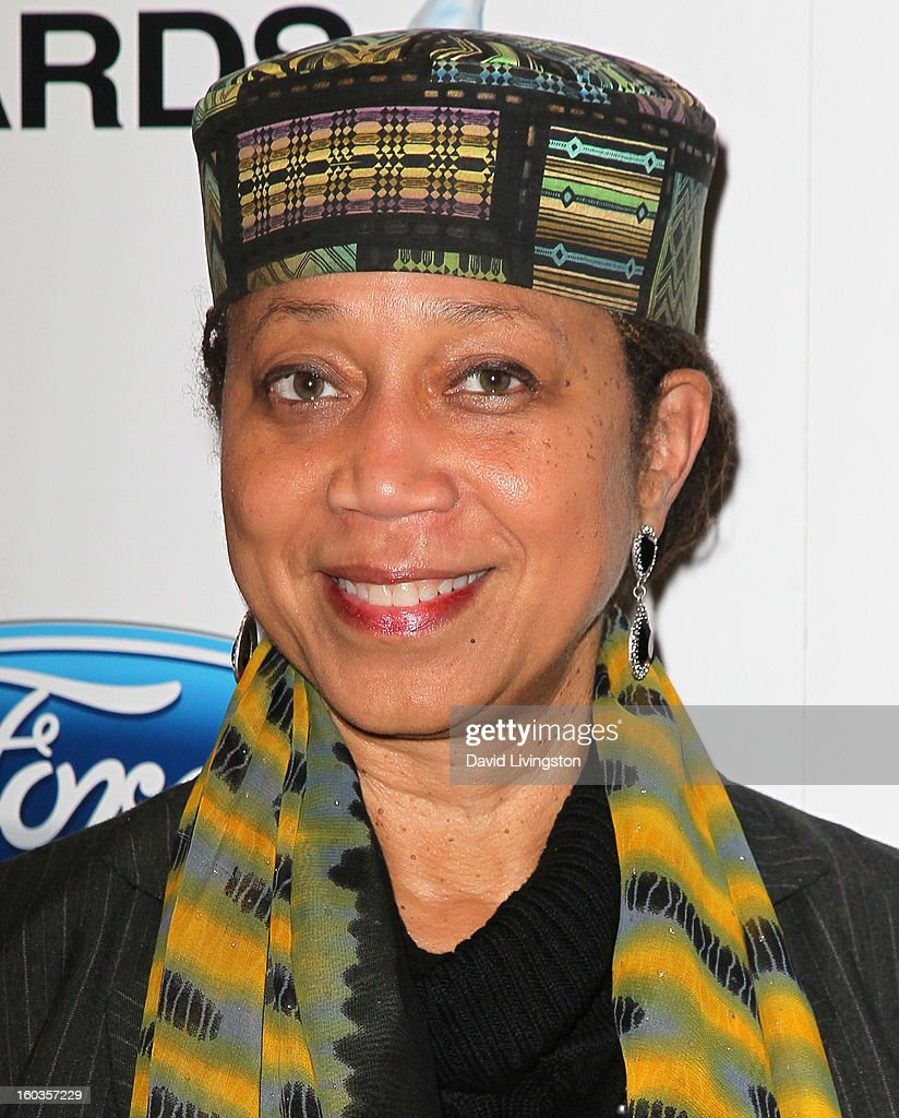 Atallah Shabazz attends the NAACP Image Awards 9th Annual Hollywood Bureau Symposium at the Museum of Tolerance on January 29, 2013 in Los Angeles, California.