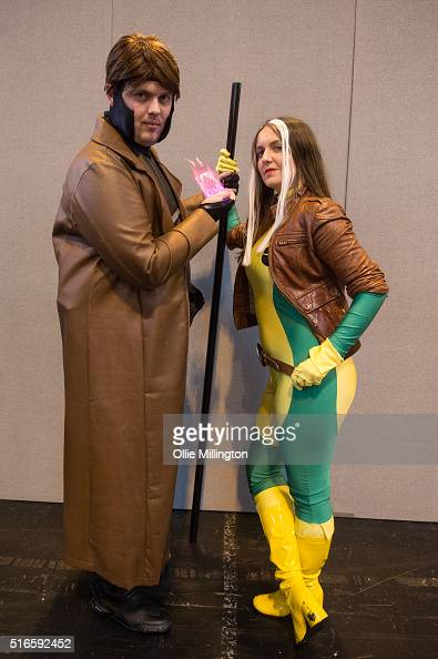 meet the filmmakers gambit and rogue