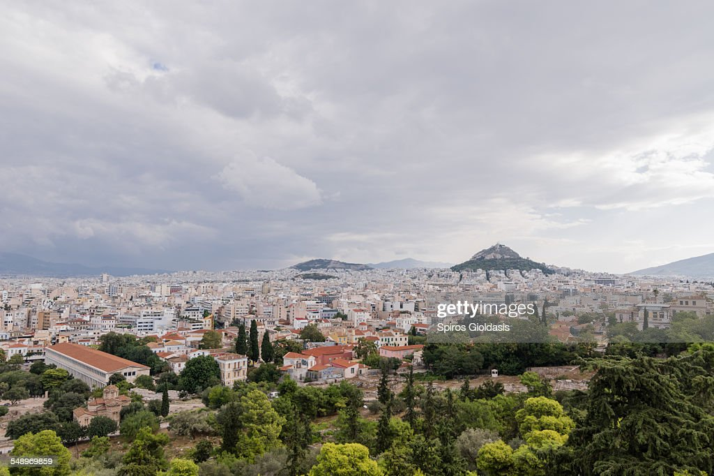 Athens : Stock Photo