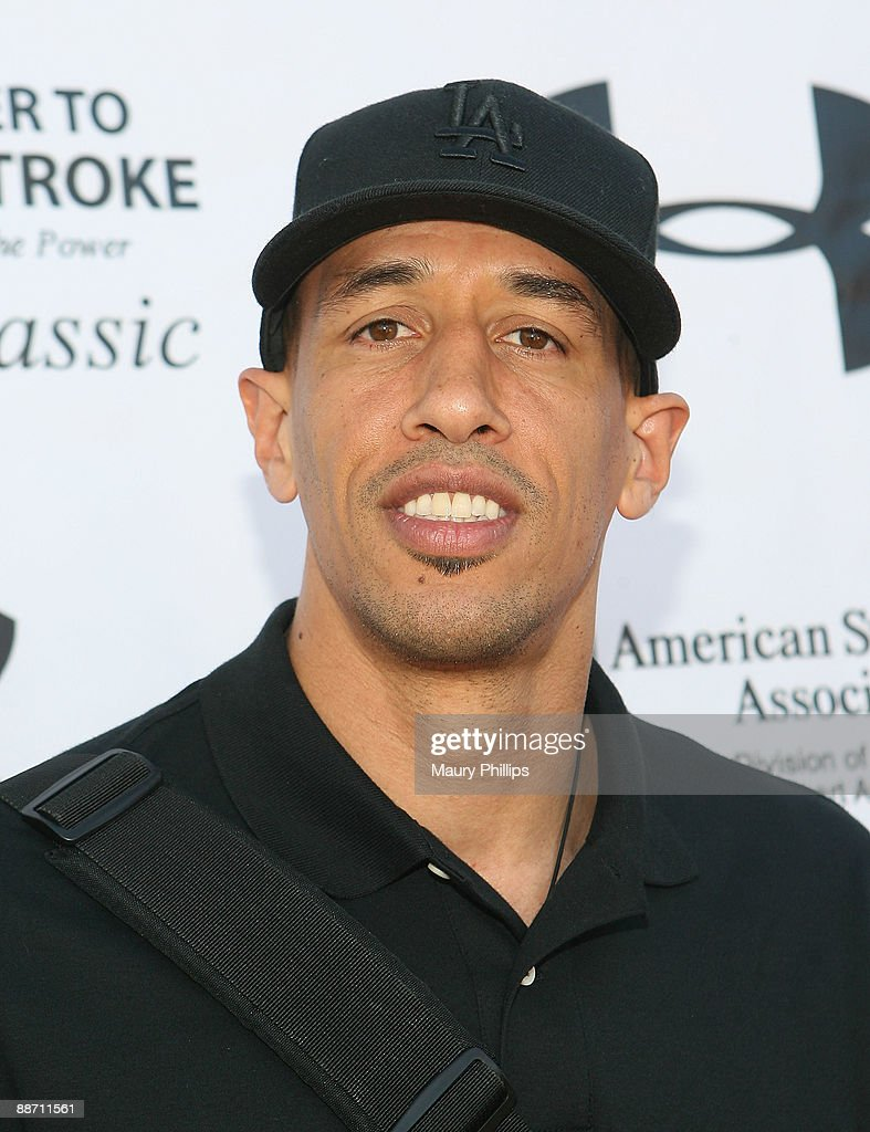 3rd Annual Power To End Stroke Celebrity Golf Tournament s
