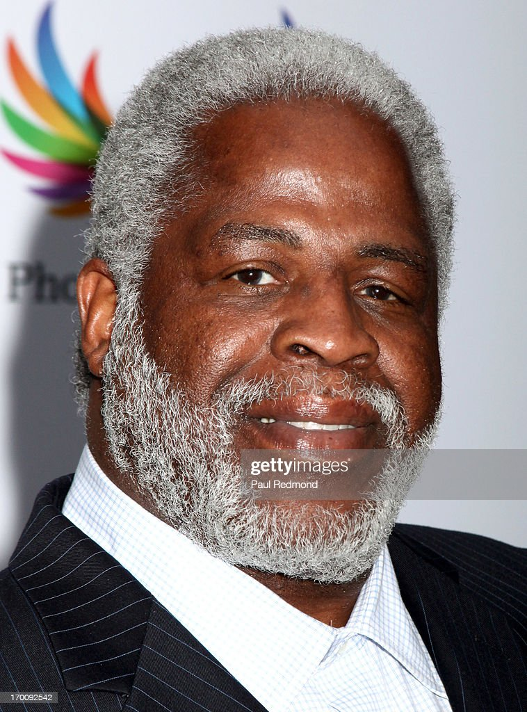 NFL athlete <a gi-track='captionPersonalityLinkClicked' href=/galleries/search?phrase=Earl+Campbell&family=editorial&specificpeople=570909 ng-click='$event.stopPropagation()'>Earl Campbell</a> attends Phoenix House 10th Annual Triumph For Teens Awards Gala at Beverly Hills Hotel on June 6, 2013 in Beverly Hills, California.