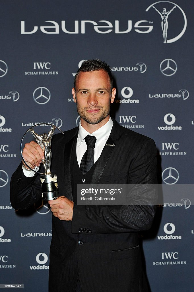 Winners Photocall & Press Conferences-2012 Laureus World Sports Awards
