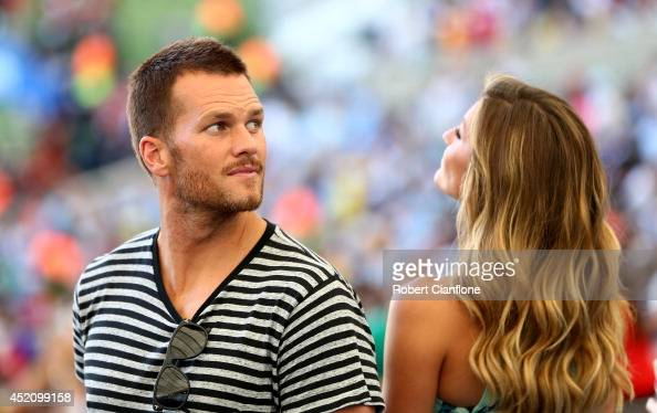 Image result for tom brady  getty images