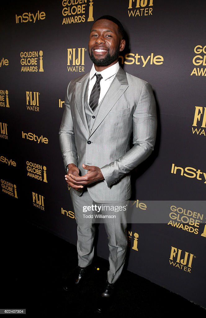 HFPA And InStyle's Annual Miss Golden Globes Party