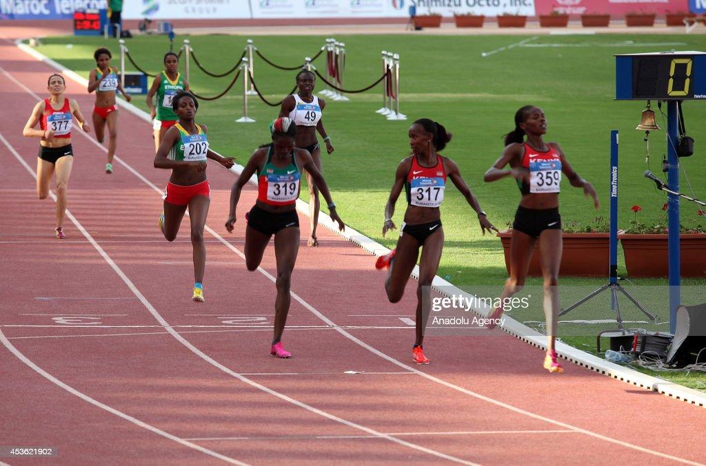 African Athletics Championships