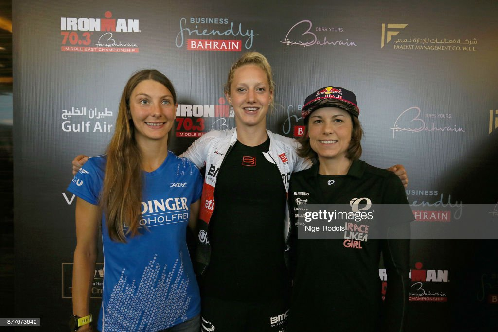 IRONMAN 70.3 Middle East Championship Bahrain - Previews