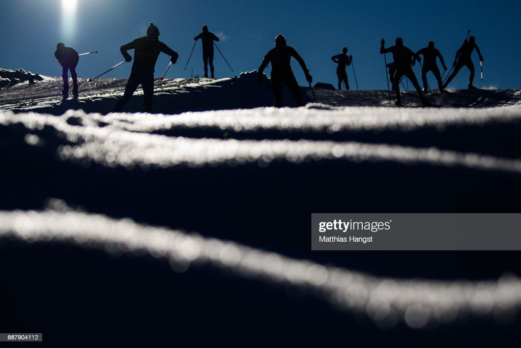 Global Sports Pictures of the Week - December 11