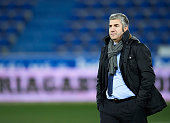 ESP: Deportivo Alaves v Athletic Club - La Liga