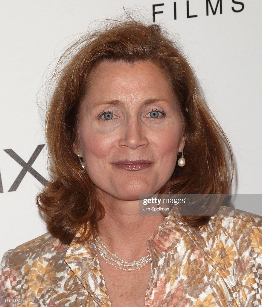 Athletic Director at Rutgers University Julie Hermann attends 'Venus Vs' and 'Coach' New York Special Screening at Paley Center For Media on June 24...