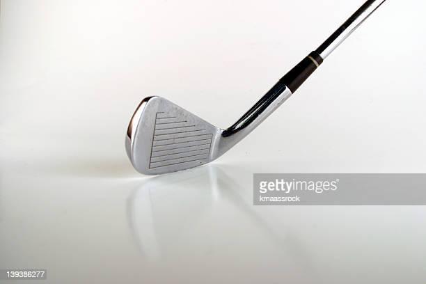 Athletics - Golf Club