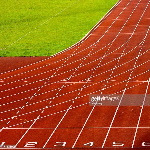 Athletics Titel