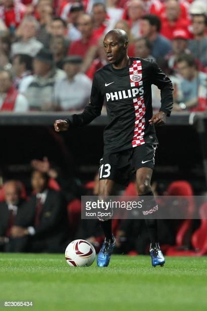 Atiba Hutchinson Benfica / PSV Eindhoven 1/4 Finale aller Europa League