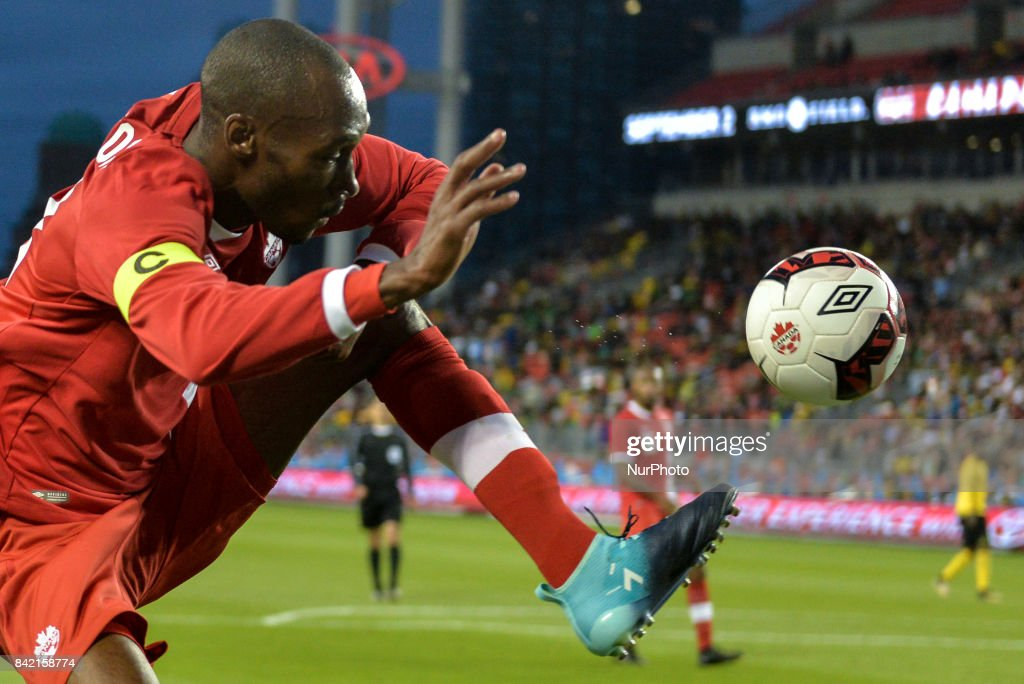 Canada v Jamaica -  International Friendly match