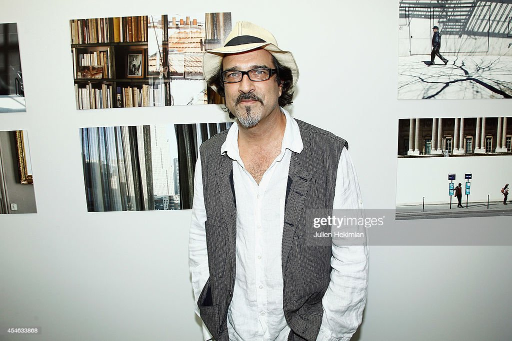 Atiq rahimi getty images for A k a cedric salon nyc