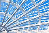 Atlanta Architecture Interior Detail