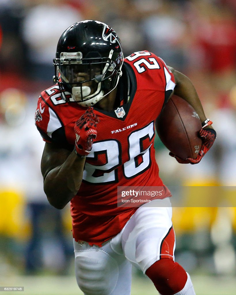 NFL JAN 22 NFC Championship Packers at Falcons