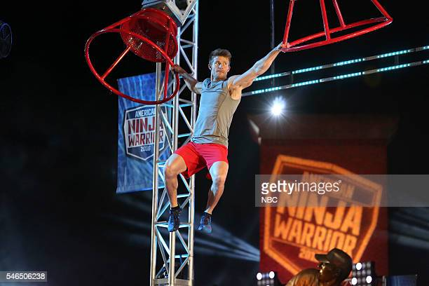 WARRIOR 'Atlanta Finals' Pictured Justin Maina