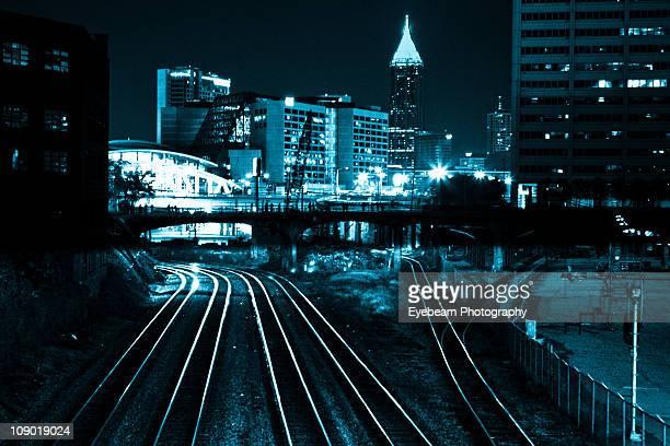 Atlanta on Rails