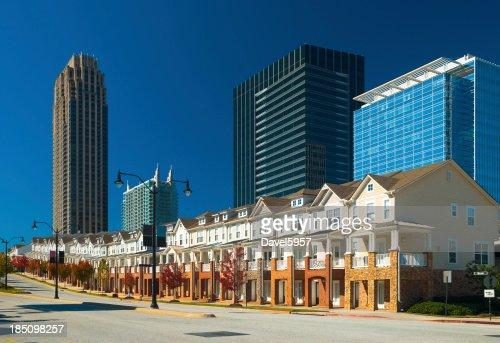 Atlanta Real Estate (Atlantic Station development)