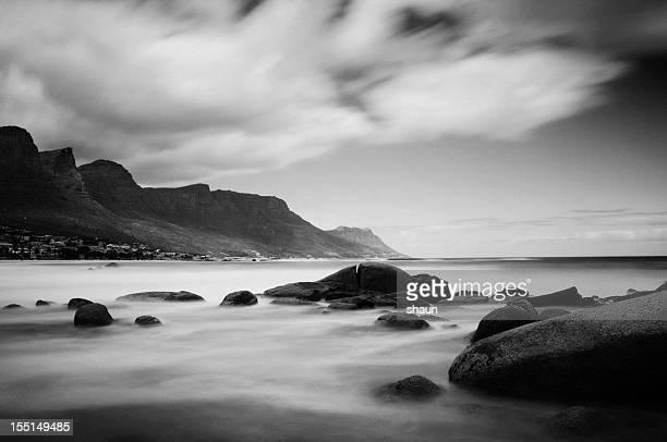 Atlantic Seaboard Seascape