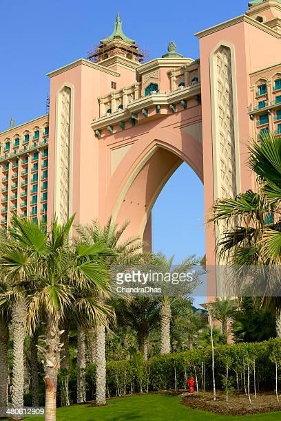 Atlantis, the Palm - Dubai, United Arab Emirates