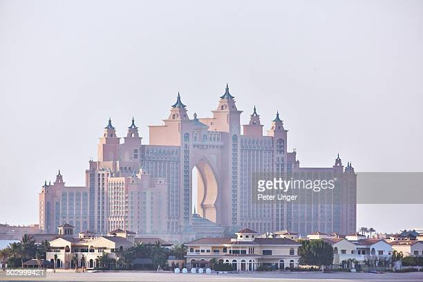 Atlantis the palm resort in Palm Jumeirah