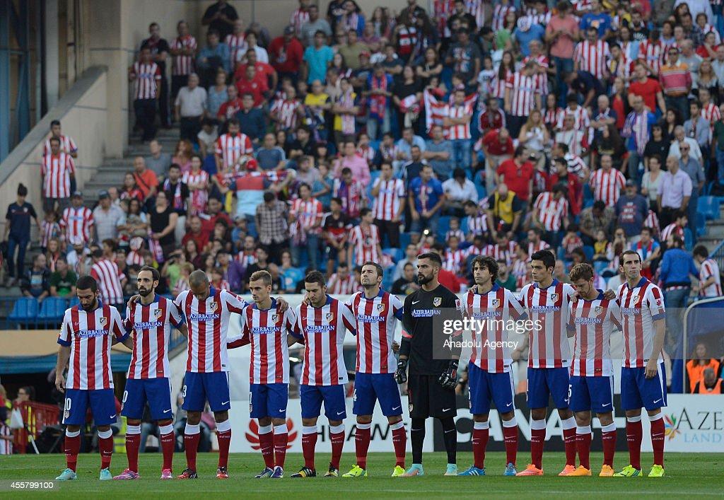 Hilo del Atlético de Madrid Atletico-madrids-players-arda-turan-juanfran-miranda-griezmann-koke-picture-id455799100