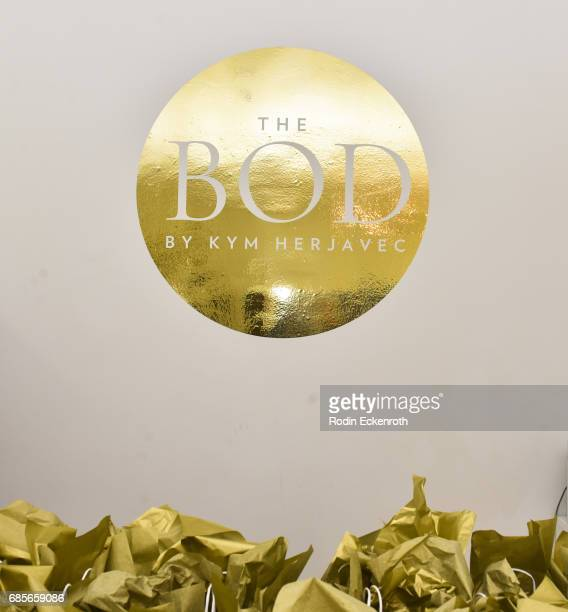 Atmosphere as seen at the grand opening of The Bod by Kym Herjavec on May 19 2017 in Beverly Hills California