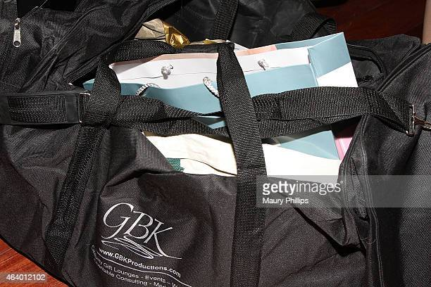 Atmosphere at GBK 2015 PreOscar Awards luxury gift lounge on February 20 2015 in Los Angeles California