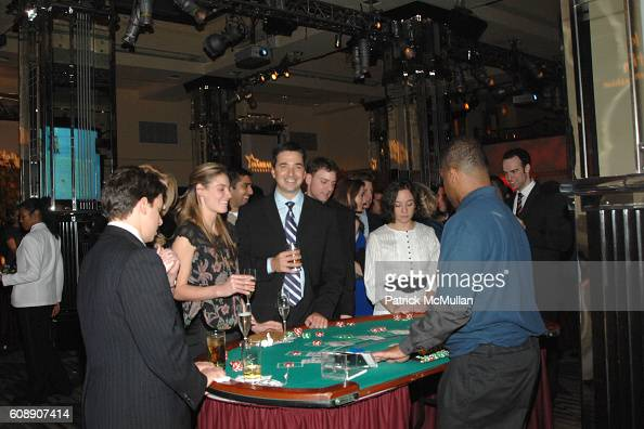 Hassenfeld casino night plazahotelcasino